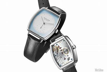 Nomos Wallpapers Luxury Watchtime Lux Silver Watches