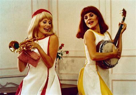 francoise dorleac les demoiselles de rochefort playlist les demoiselles de rochefort ont 50 ans