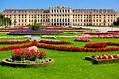 The Schönbrunn Palace - Austria