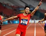 PIX: Meet Asia's FASTEST man! - Rediff.com Sports