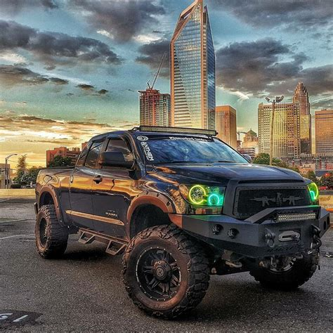 pin by grant scouten on trucks tundra truck toyota