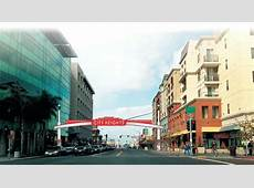 City Heights Wants Place In San Diego Streetscape