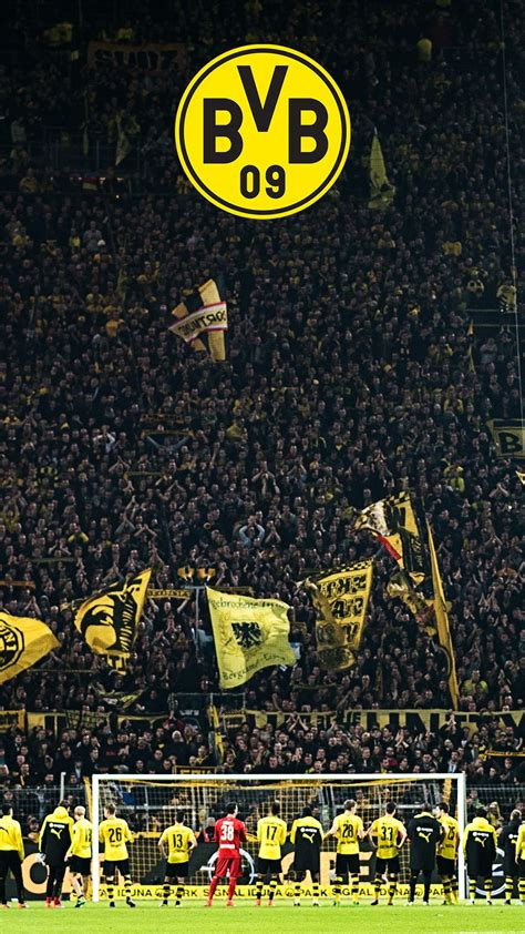 BVB Mobile Wallpapers - Wallpaper Cave