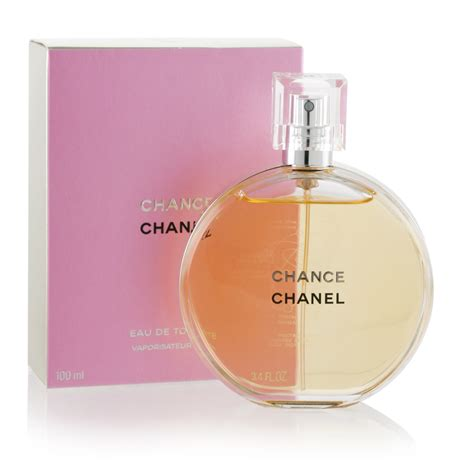 eau de toilette chanel chanel chance eau de toilette 100ml s of kensington