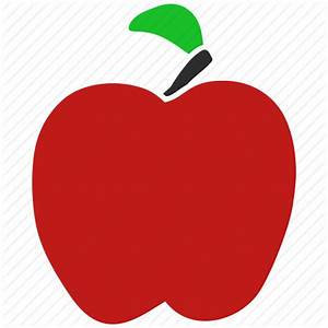 Apple, diet, food, fruit, fruits, health, nature icon ...