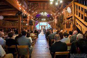 The Barn & Gazebo Salem, Ohio Wedding Venue Menning