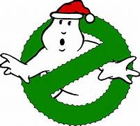Ghostbusters Christmas...