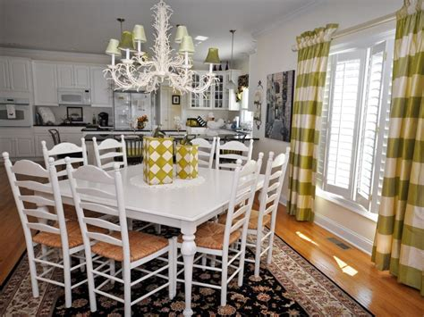 country kitchen table ideas kitchen table design decorating ideas hgtv pictures hgtv