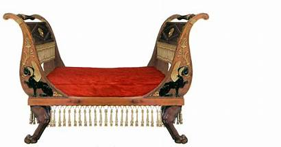 Furniture Recliner Pngs Chair Egyptian Brushes Transparent