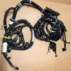 Gm Wire Harness Front Chassis 23399854 2016 Chevrolet