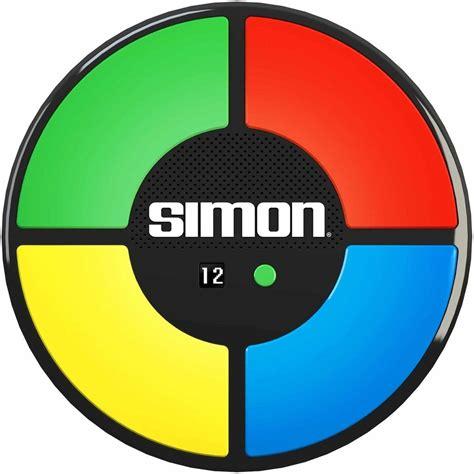 Práctica Juego Simon Says