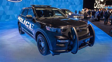 ford police interceptor utility  car reviews