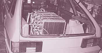 Воздушноалюминиевые элементы. алюминийвоздушный аккумулятор