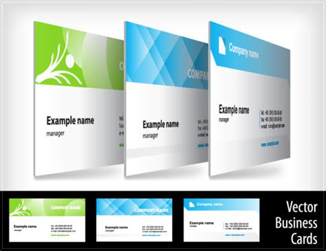 Creative Business Cards Vectors Multi Business Card Display Holders Edmonton Holiday Envelopes Etiquette In Spain Design Coreldraw Free Download Visiting Online For Computer Doctors