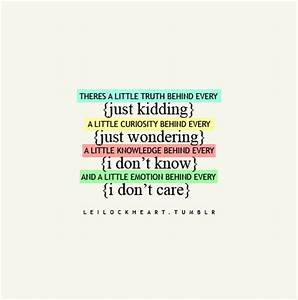 100+ Lovely Tumblr Quotes | ThemesCompany