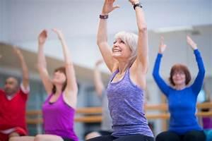 Health Tips For Older People