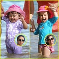 Isabella Damon Photos, News and Videos | Just Jared | Page 4