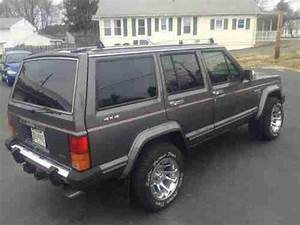 Find Used 1987 Jeep Cherokee Laredo 4x4 Super Clean Jeep Good On Gas    In Pasadena  Maryland