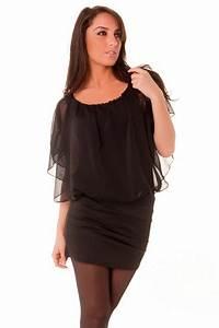 robe noir classe With robe noire classe
