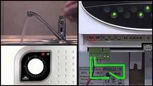 Thermostat Ambiance Chaudiere Gaz : 8 raccordement d 39 un thermostat d 39 ambiance et d 39 un appareil ~ Dailycaller-alerts.com Idées de Décoration