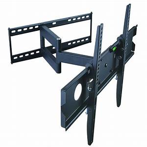 TygerClaw Full Motion Wall Mount For 32 Inch To 63 Inch TV