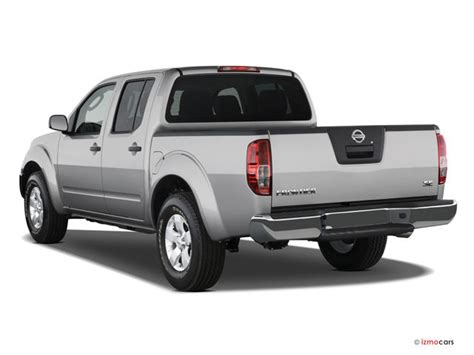 2010 Nissan Frontier Reviews by 2010 Nissan Frontier Prices Reviews And Pictures U S