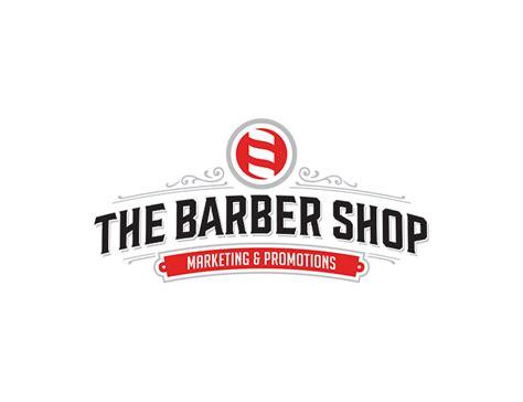 Make Your Own Barber Shop Logo