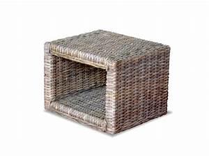 Table De Chevet Cube : 50 tables de chevet pour tous les styles elle d coration ~ Teatrodelosmanantiales.com Idées de Décoration