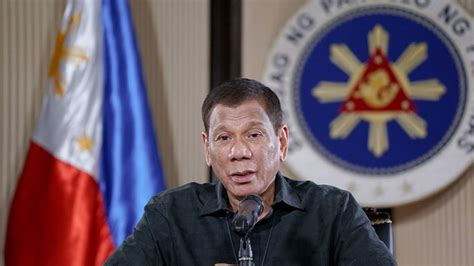 As mayor of davao city, duterte combated drug crime by endorsing extrajudicial killings, gaining a reputation that. Duterte pledges PHP200 billion to poor affected by COVID-19, says health workers 'lucky' to die ...