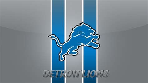 nfl american football detroit lions hd wallpapers