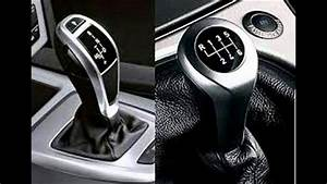 Difference Between Manual And Automatic
