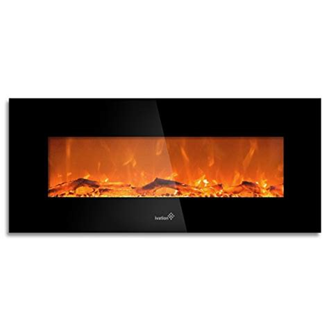 top   led fireplaces  heat reviews