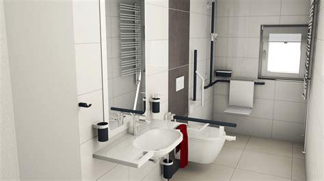 Badezimmer Ideen Behindertengerecht by Waschbecken Behindertengerecht M 246 Bel Design Idee F 252 R Sie