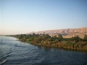 Nile river bank II by SirLordAshram on DeviantArt