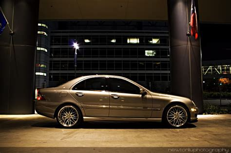 mercedes benz  matic  benztuning