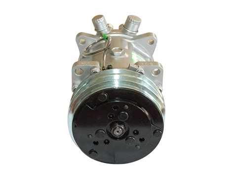 China 5h14 Universal Type Car Air Conditioner Compressor