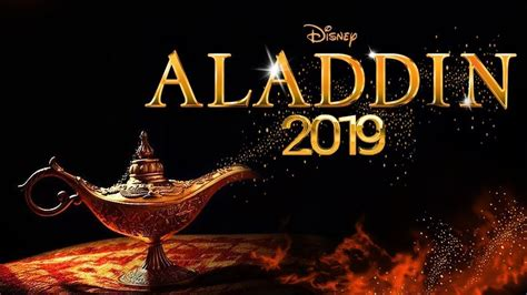Soundtrack Aladdin (Theme Song 2019) Musique film