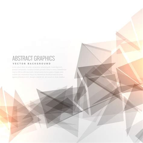 wall graphic design geometric background with light effect vector free Abstract