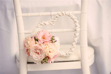 decoration chaise mariage decoration pour mariage fashion designs