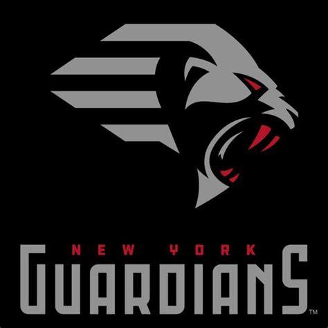 xfl team names  york guardians  play  metlife
