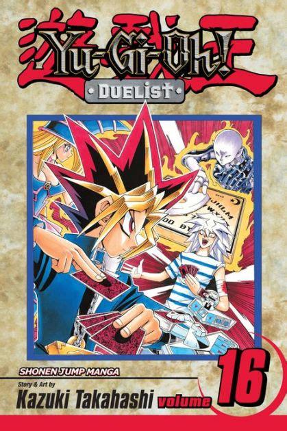 yu gi oh duelist yugioh card vol volume 2006 battle promotional yugi bestselling comics kazuki vs takahashi covers wikia novel