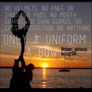 Quotes For Flyers Cheer. QuotesGram