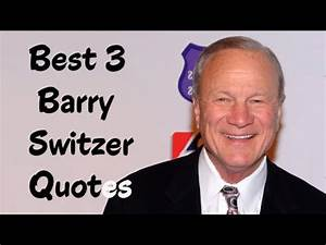 Best 3 Barry Sw... Barry Switzer Famous Quotes