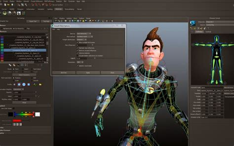 Autodesk Announces 2015 Lineup Of 3d Animation Tools