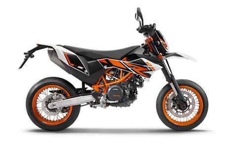 ktm motorrad drei r 228 der motorrad bild ktm 690 smc r 2014