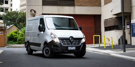 renault master lh review caradvice