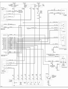 2wd To 4wd Wiring Diagram For Transfer Case Ford Ranger
