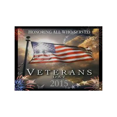 Veteran's Day Events and Deals 2015 – Living in Richfield