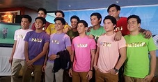 #Hashtags Members: Meet Showtime's new all-male group ...