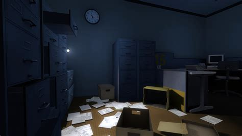stanley parable  steam